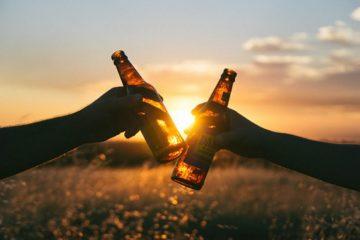 Czy niepokoi Cię Twój sposób picia alkoholu?